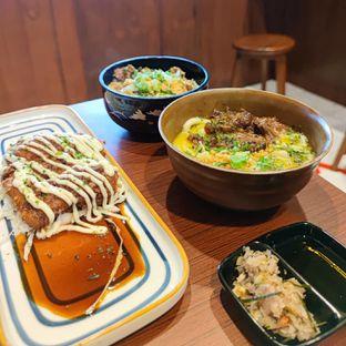Foto 1 - Makanan di Futago Ya oleh Asahi Asry    @aci.kulineran