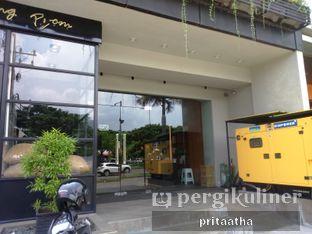 Foto 7 - Eksterior di Kabinet Coffee Co. oleh Prita Hayuning Dias