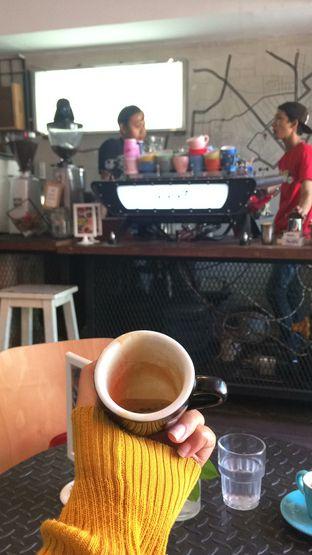 Foto 1 - Menu(Espresso) di Thirty Three Brew oleh T Dewi Utomo