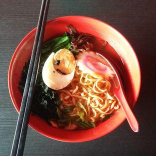 Foto 1 - Makanan di Rame Ramen oleh Andin   @meandfood_