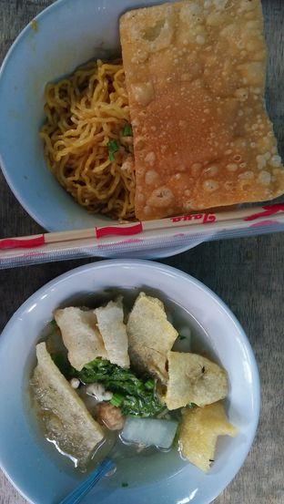 Foto - Makanan di Mie Baso Campur Kancil Batik oleh hesty sartika