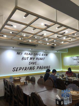 Foto 16 - Interior di Sepiring Padang oleh Mitha Komala
