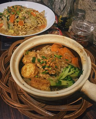 Foto 2 - Makanan di Ong's Kitchen oleh Fitria Laela