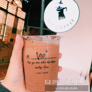 Foto 2 - Makanan di Pot Coffee oleh Fioo | @eatingforlyfe
