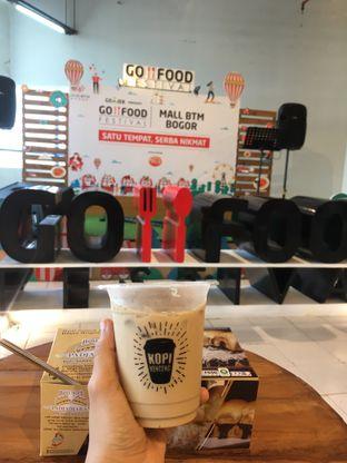 Foto 1 - Makanan di Kopi Kenceng oleh RI 347   Rihana & Ismail