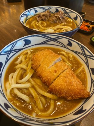 Foto review Marugame Udon oleh inggie @makandll 3