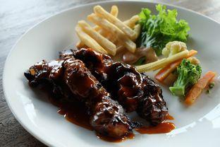 Foto 1 - Makanan(Pork Ribs) di D' Core oleh Febriani Djunaedi