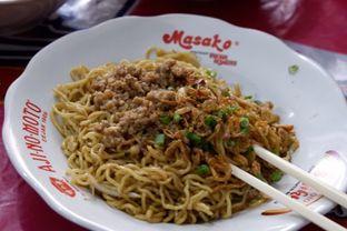Foto 4 - Makanan di Bakmi Bangka 21 oleh perutkarets