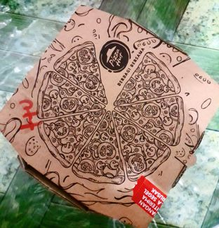 Foto review Pizza Hut Delivery (PHD) oleh Jacklyn  || IG: @antihungryclub 3