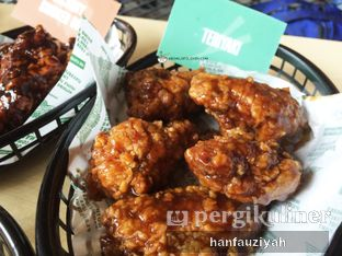 Foto review Wingstop oleh Han Fauziyah 15