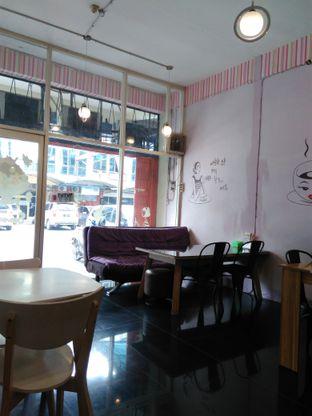Foto review Cafe Jalan Korea oleh Dyah Wijayanti 5