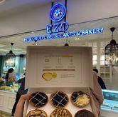 Foto di Ezo Hokkaido Cheesecake & Bakery