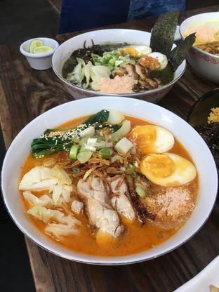 Foto 15 - Makanan di Yoisho Ramen oleh Prido ZH