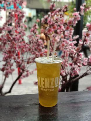 Foto 1 - Makanan di Kenzu oleh Kuliner Addict Bandung