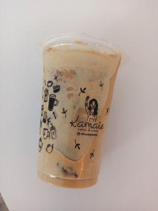 Foto 2 - Makanan di Kamaie Coffee & Eatery oleh Rachmat Kartono