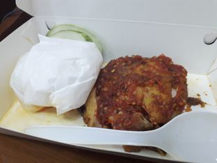Foto 1 - Makanan di Geprek SAy By Shandy Aulia oleh Widya Destiana