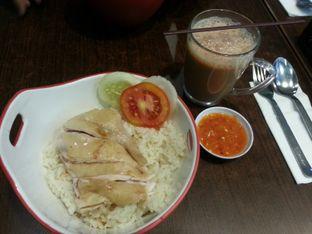 Foto 1 - Makanan di Rice Bowl oleh nazla_ziana