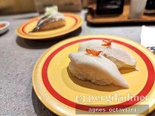 Foto review Kappa Sushi oleh Agnes Octaviani 2