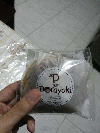 Foto Makanan di Dorayaki Addict