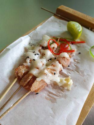 Foto review Will's Restaurant & Bar oleh Makan2 TV Food & Travel 10
