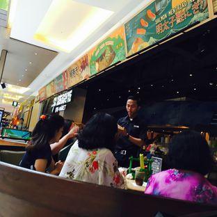Foto review Sushi Groove oleh Yolla Fauzia Nuraini 6