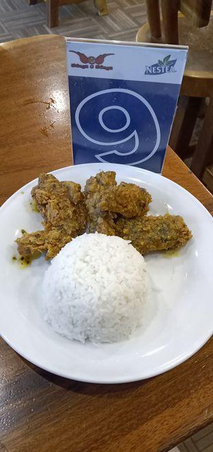 Foto 2 - Makanan di Wingz O Wingz oleh Henie Herliani