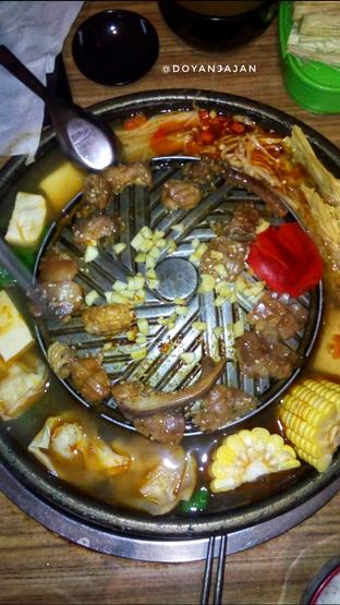 Foto 2 - Makanan di Q Boat oleh revie rohdian