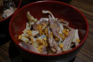 Foto 4 - Makanan(Ayam Rebus Bawang) di Fook Mee Noodle Bar oleh Elvira Sutanto