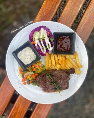 Foto 4 - Makanan di Susy Garden oleh Levina JV (IG : @levina_eat & @levinajv)
