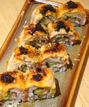 Foto 2 - Makanan di Sushi Groove oleh Andrika Nadia