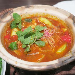 Foto 3 - Makanan di Penang Bistro oleh Astrid Wangarry