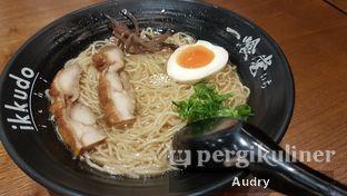 Foto - Makanan di Ikkudo Ichi oleh Audry Arifin @thehungrydentist