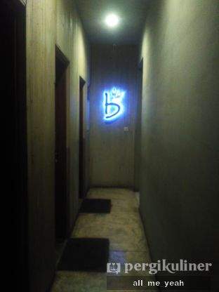 Foto 1 - Interior di Caffe Bene oleh Gregorius Bayu Aji Wibisono