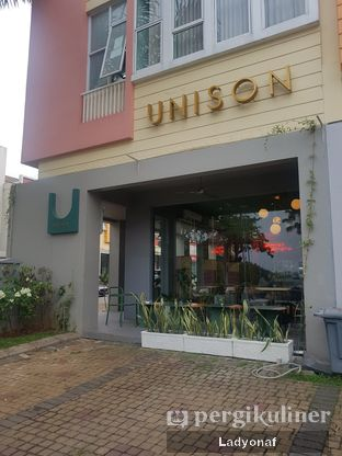 Foto 6 - Eksterior di Unison Cafe oleh Ladyonaf @placetogoandeat