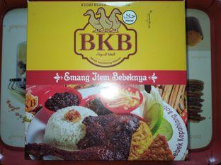 Foto 4 - Makanan di Bebek BKB oleh @dimasaryadamara
