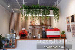 Foto 5 - Interior di DnA Coffee & Eatery oleh Shella Anastasia