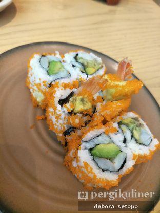 Foto 2 - Makanan di Sushi Tei oleh Debora Setopo
