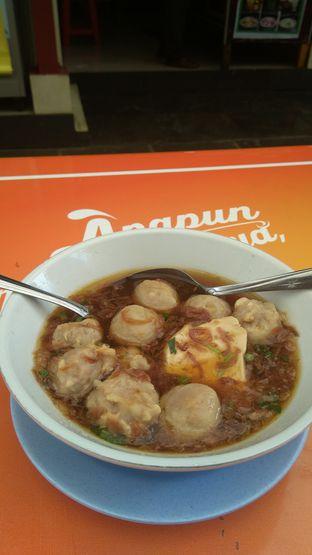 Foto 2 - Makanan di Adam Baso Sapi Asli oleh Joshua Theo