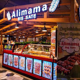 Foto review Alimama Big Sate oleh duocicip  5