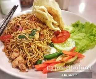 Foto 2 - Makanan(Mie Djawa Goreng) di Kopi Oey oleh Akiradna @eat.tadakimasu