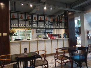 Foto 4 - Interior di Ubud Spice oleh wilmar sitindaon