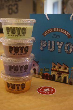 Foto 2 - Makanan di Puyo Silky Desserts oleh yudistira ishak abrar