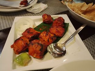 Foto 1 - Makanan di Queen's Tandoor oleh Picky Eater
