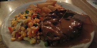 Foto 2 - Makanan di Abuba Steak oleh Ulee