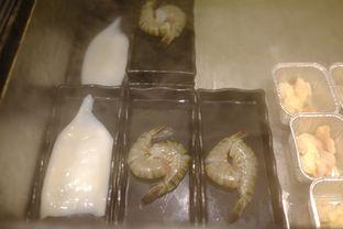 Foto 2 - Makanan di Kintan Buffet oleh om doyanjajan