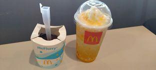 Foto review McDonald's oleh Go Febrina || IG: @goeonb 1