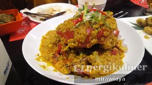 Foto review Crab Paradise oleh Mira widya 1