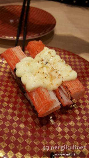 Foto 2 - Makanan di Genki Sushi oleh Annisa Nurul Dewantari