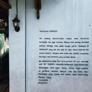Foto 13 - Eksterior di Masalalu oleh Della Ayu