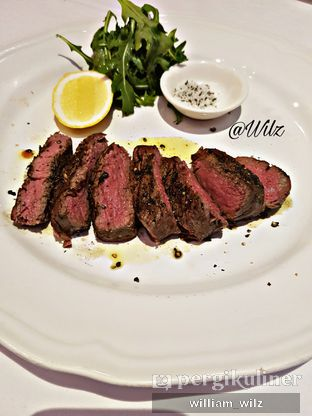 Foto review Bistecca oleh William Wilz 4